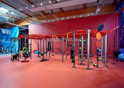 SportforumCastrop Functional Training 2
