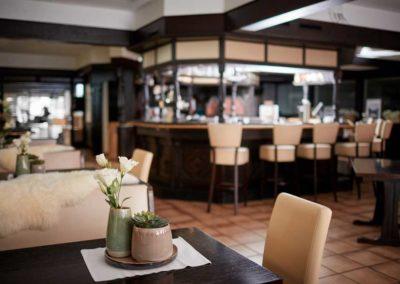SportforumCastrop Restaurant 4