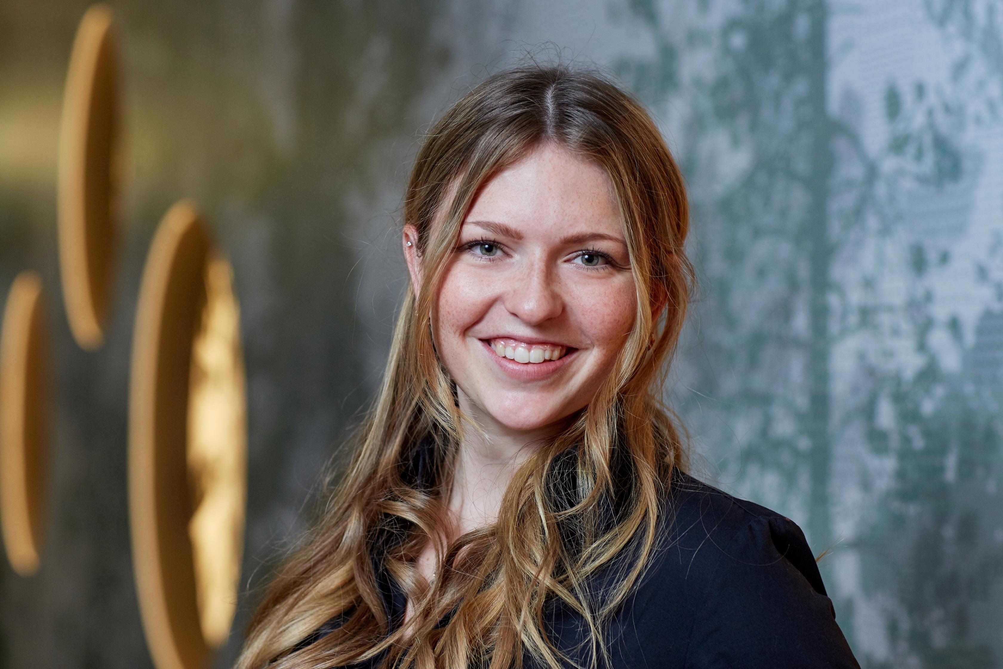 Julia Leifels