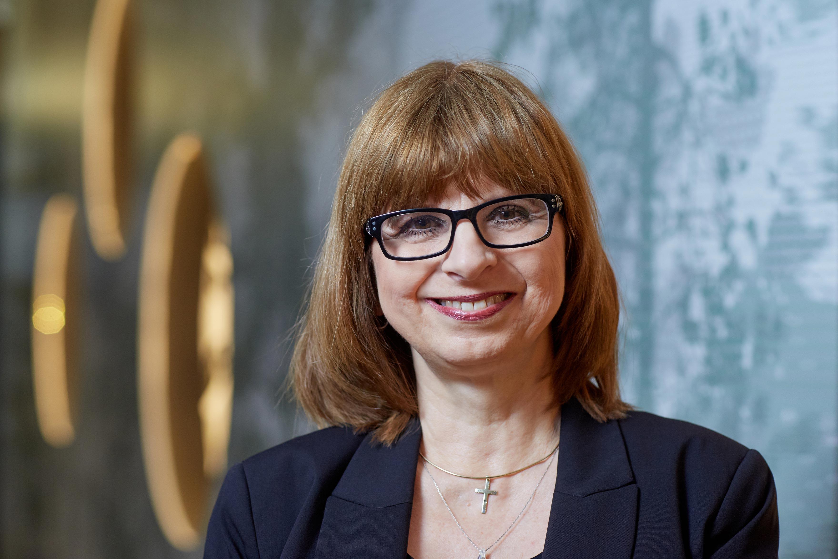 Silvia Kemler