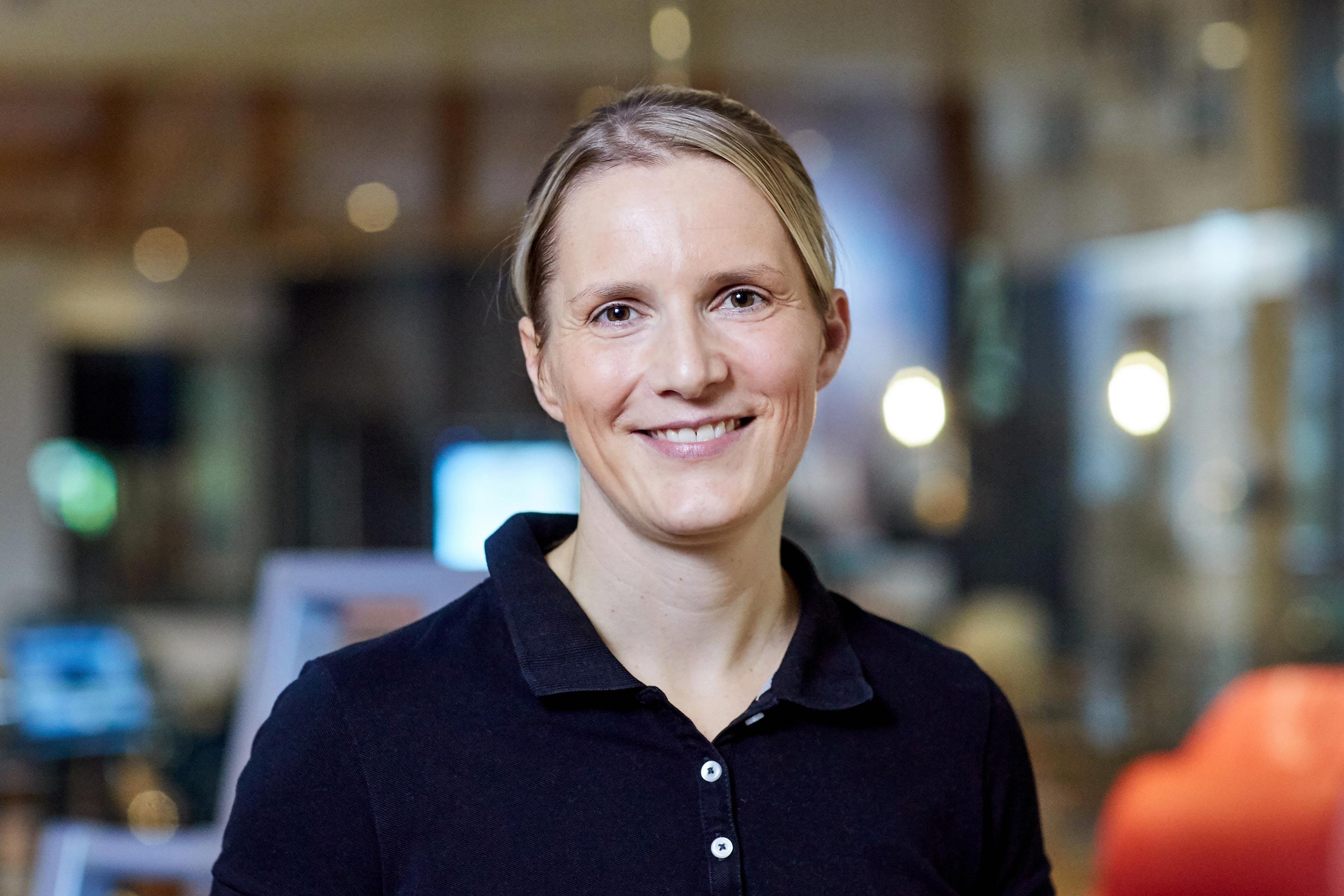 Yvonne Schmidt