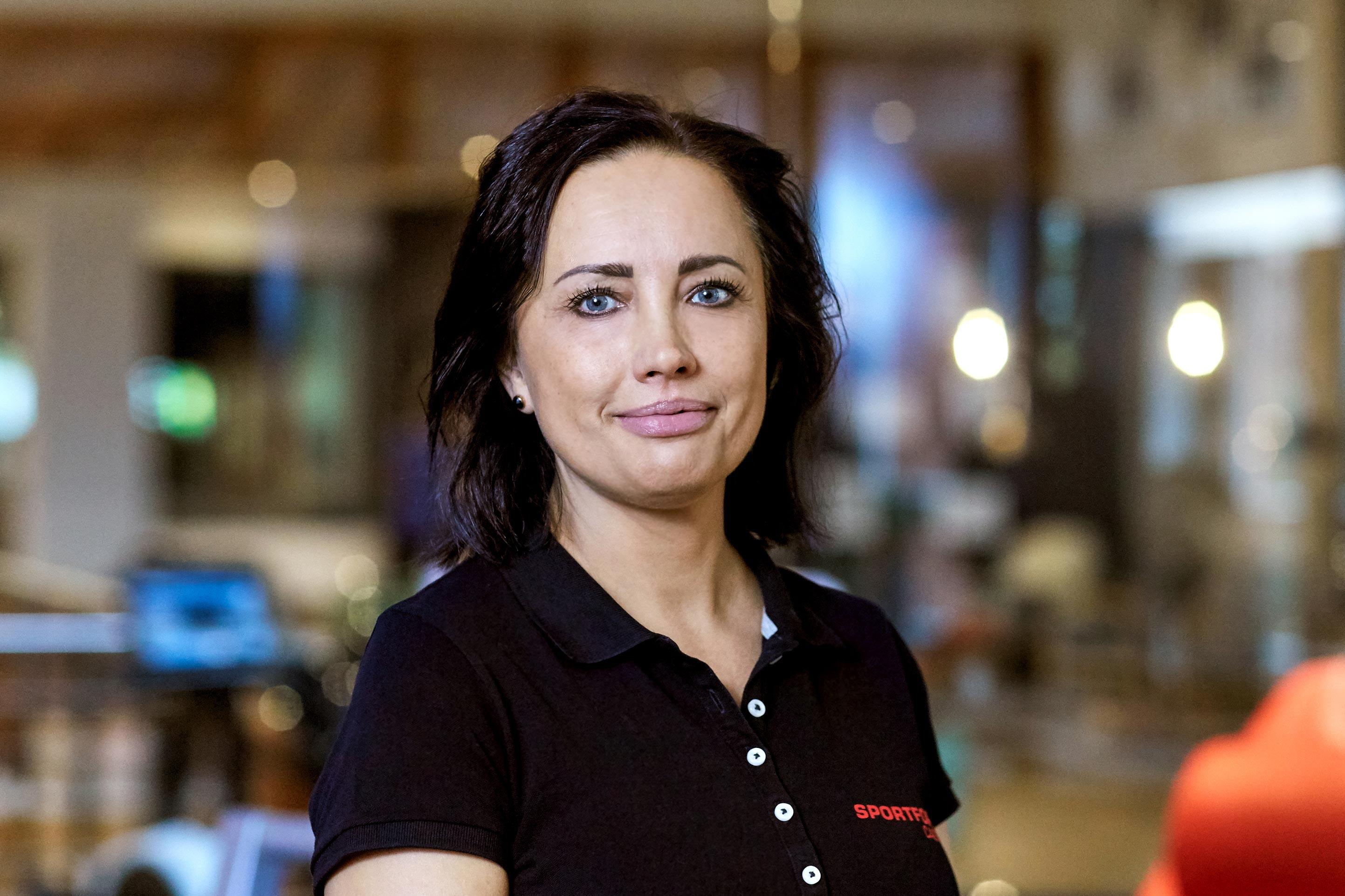 Anita Kantor
