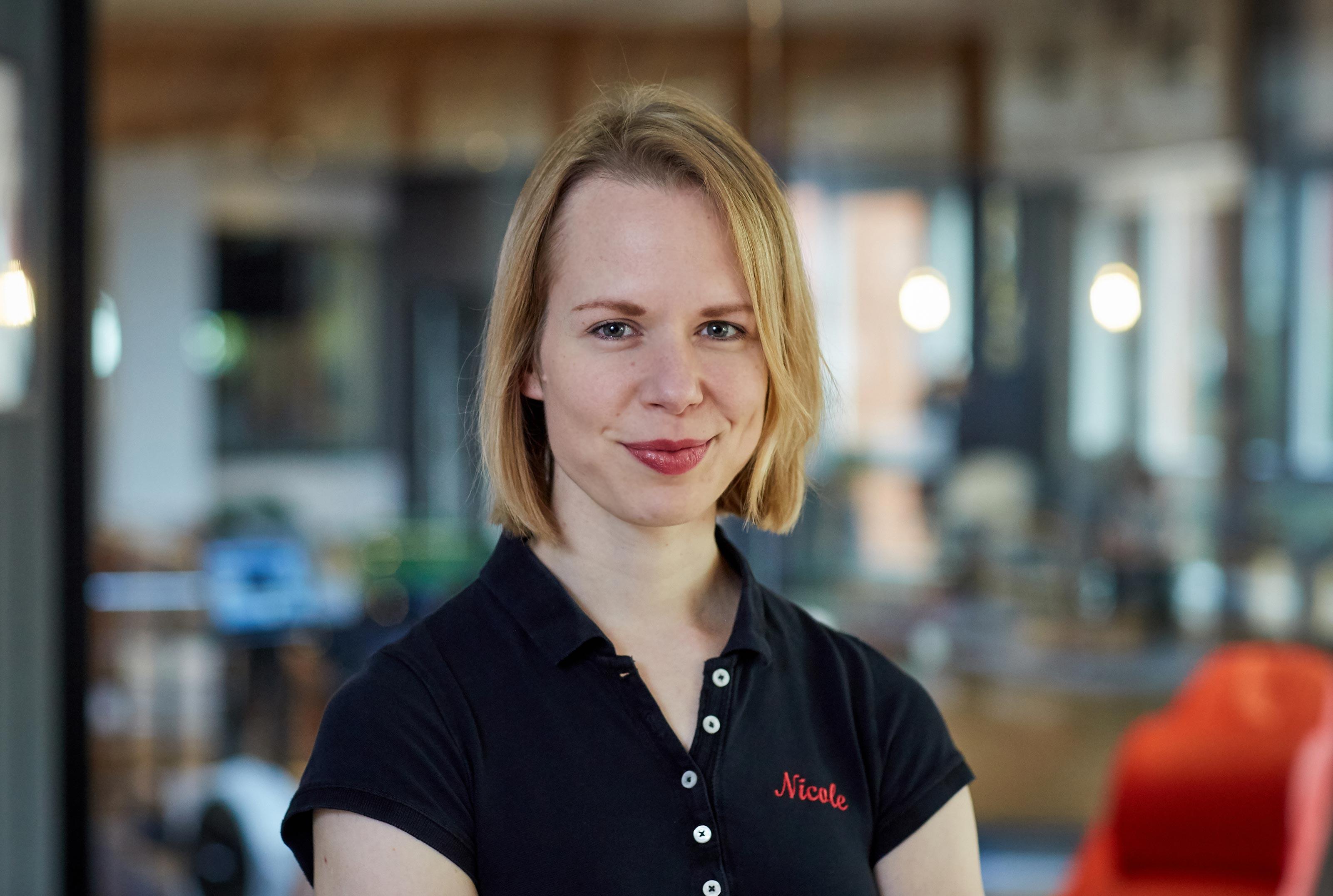 Nicole Brünninghoff